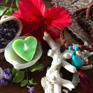 Aromatherapy Love Lights SoyWax  Tealights🕯